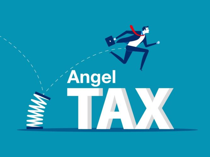 ANGEL TAX AND ITS IMPACT ON INDIAN STARTUP ECOSYSTEM
