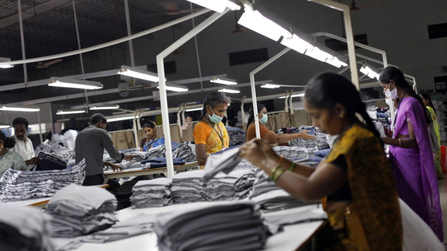 From Bust to Revival – A Deep Dive Into India's Textile Industry