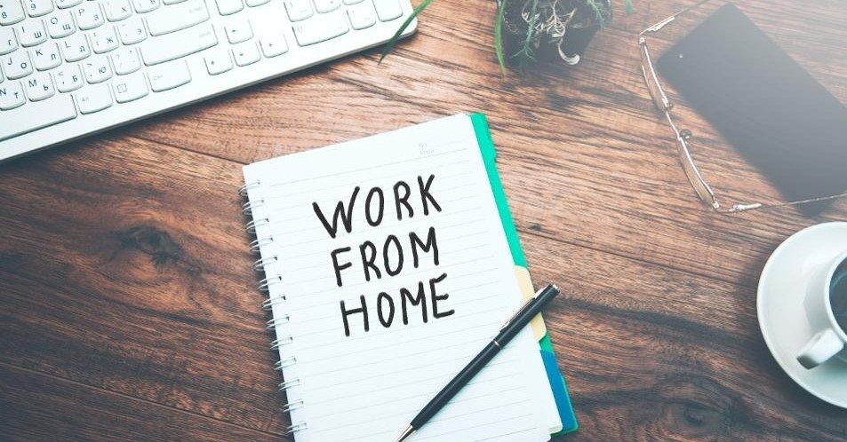 COVID-19 – Few tips  to master 'Work From Home'